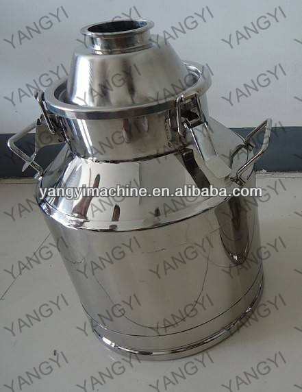 milk can distiller/boiler/3Gallon milk can